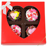 Sweetheart Oreo Gift Box