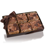 Decadent S'more Bars - Box of 6