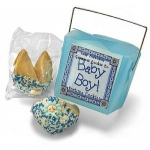 New Baby Take Out Pail Favors