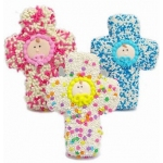 Cross Sugar Cookie Favors