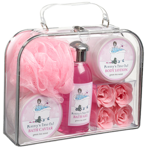 Mommy's Time Out Spa Gift imagerjs