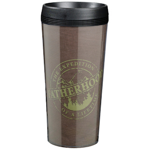 New Dad Outdoor Adventure Design Travel Cup imagerjs