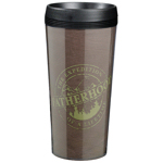 New Dad Outdoor Adventure Design Travel Cup