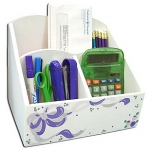 Personalized Desk Caddy