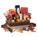 Sweet & Savory Corporate Gift Basket