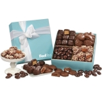 Ultimate Chocolate Assortment Logo Gift Box