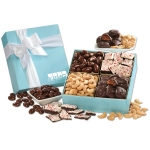 Touch of Class Logo Gift Box