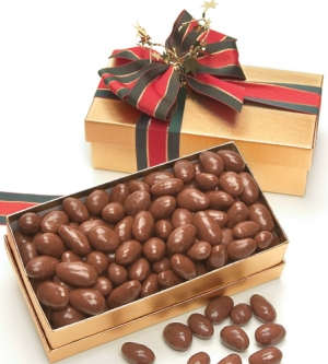 Express Chocolate Almond Gift Box image