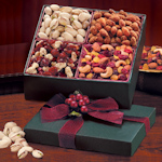 Holiday Gourmet Snack Box
