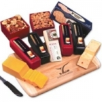 Deluxe Cheese Sampler