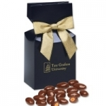 Navy Premium Delights Corporate Gift Box