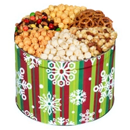 Holiday Happiness Goodie Tin imagerjs