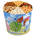 Summer Fun Goodie Tin