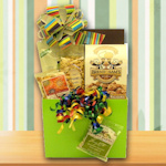 Nuts for You Readers Gift Set