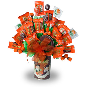 Reeses Lovers Tin image