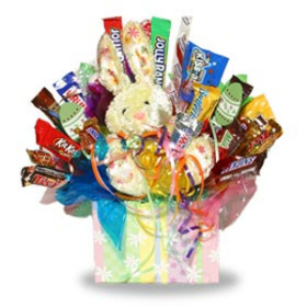 Peter Rabbit Candy Sweets image