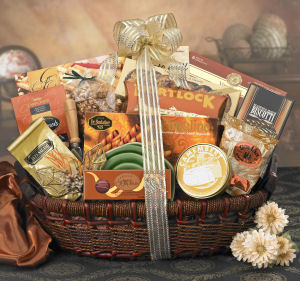 First Class Gift Sampler image
