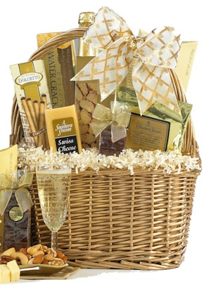 Sparkling Celebration Gift Basket imagerjs