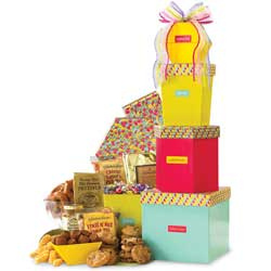 Great Shapes Gift Tower image
