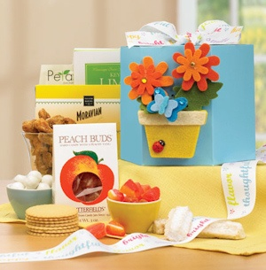 Sweet Sentiments Sampler Gift Box imagerjs