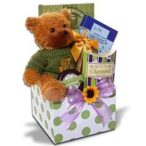 Feel Better Soon Gift Box imagerjs
