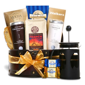 Coffee Lover Gift Set image