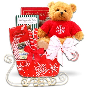 Holiday Sleigh Ride Gift imagerjs