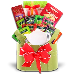 Holiday Tea Time Gift imagerjs