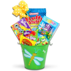 Easter Fun Sweets & Treats Pail imagerjs