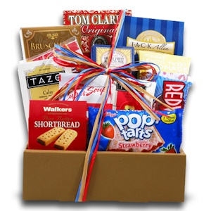 Crunch Time Gift Box imagerjs