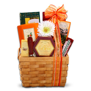 A Day in the Park Picnic Gift Basket imagerjs