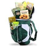 Fore Dad Caddy Cooler
