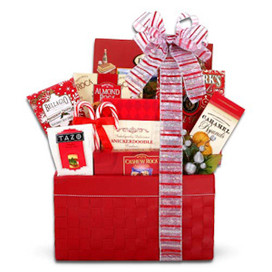 Holiday Collection Gift Basket imagerjs