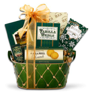 Joy to the World Gourmet Gift imagerjs