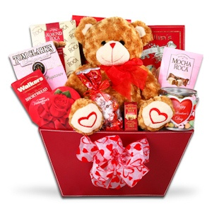 Beary Best Valentine's Day Gift imagerjs