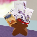 Festive Relaxation Holiday Spa Gift Set