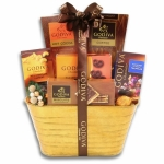Godiva Chocolate Treasures Gift