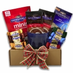 Ghirardelli Holiday Gift Box