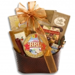Bon Appetit Gourmet Holiday Basket
