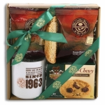 Coffee Bean & Tea Leaf Holiday Warmth Gift Box