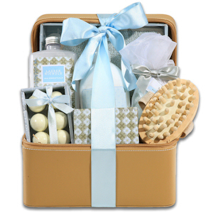 Touch of Elegance New Mom Gift Case imagerjs