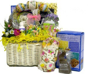 Easter Bunny's Choice image