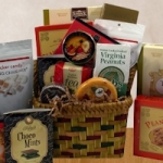 Comfort Collection Basket