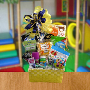Kid's Diabetic Treats & Treasures imagerjs
