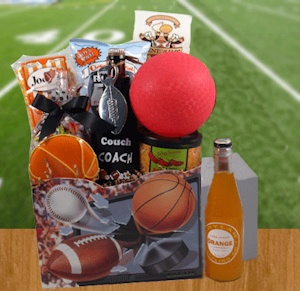 Sports and Soda for Dad imagerjs