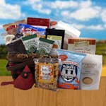 Taste of Virginia Gift Basket
