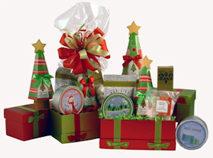 Holiday Goodies To Go imagerjs
