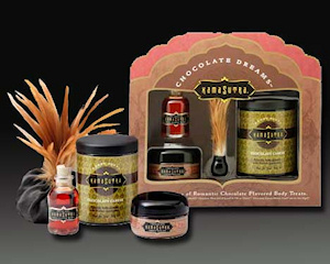 Chocolate Dreams Gift Set (Adults Only) imagerjs