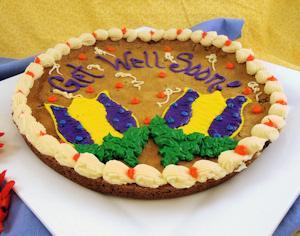 Get Well Soon Cookie Cake imagerjs