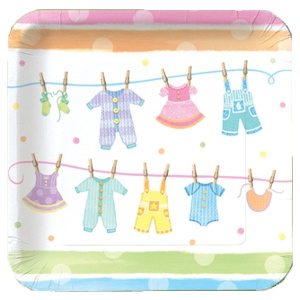 Affiliate Item - Baby Clothes Theme image